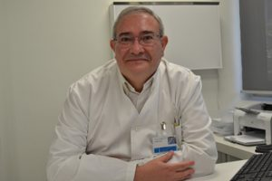 Dr. Ferran J. García Fructuoso