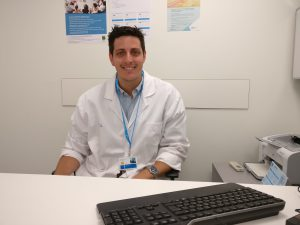Dr. David Marqués Gil