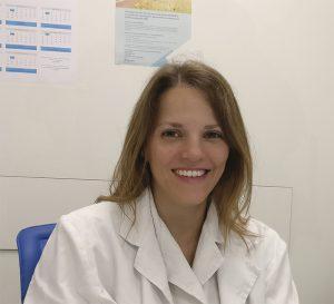 Dra. Carolina Albaladejo Domínguez